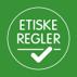 Etiske regler logo - KA Pleje